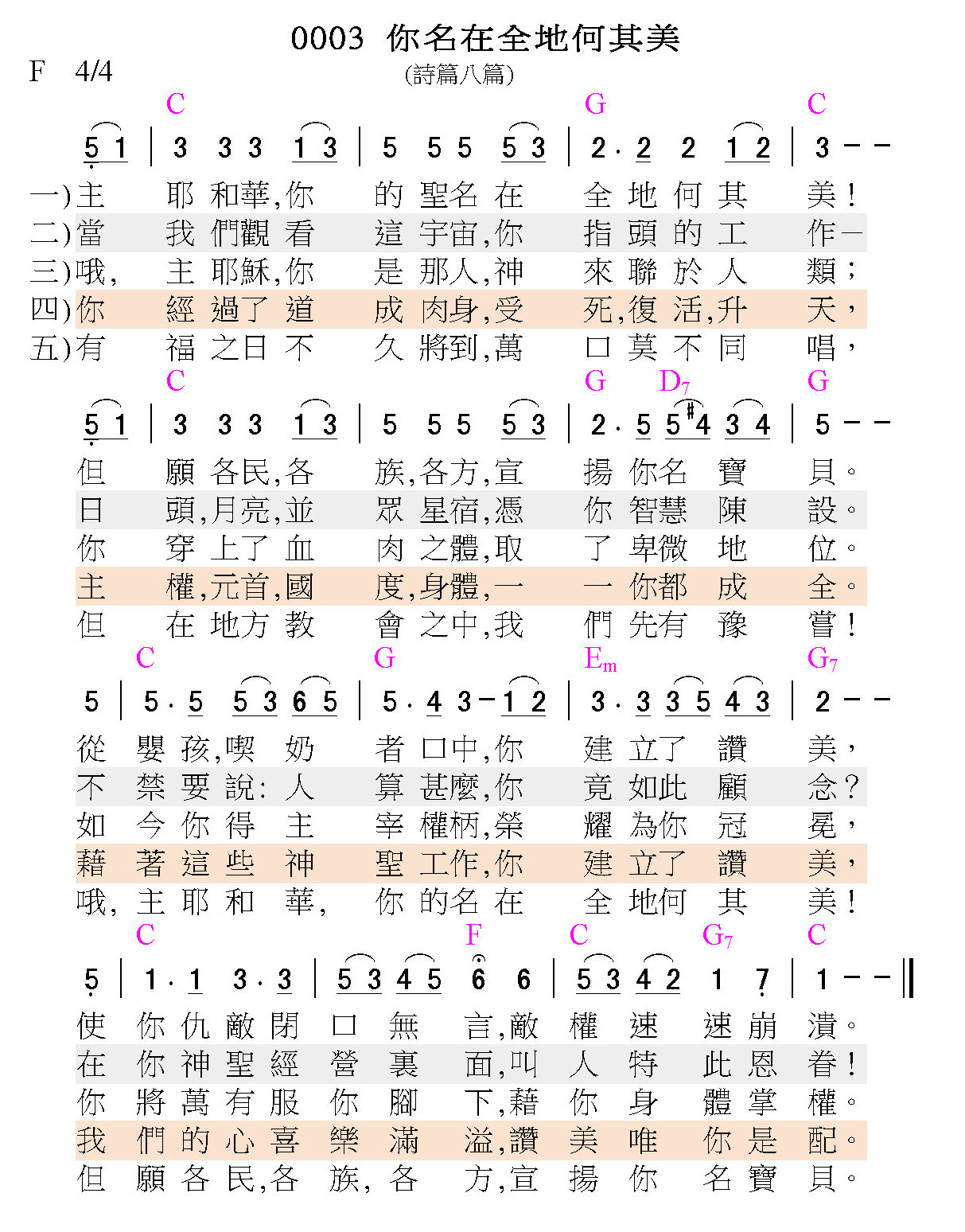 622 Best Images About Xyloto On Pinterest: 補充本詩歌目錄